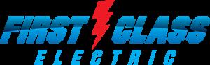 first class electric logo